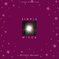 simple wicca hardcover